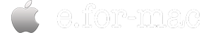 eForMac